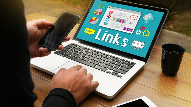 do linkbuilding